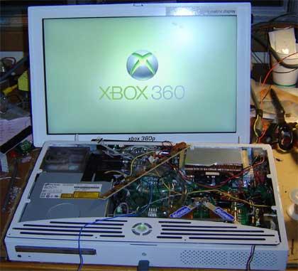 xbox 360: killermod