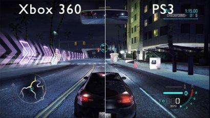 graphics: xbox360 vs. ps3