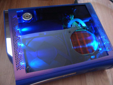 xbox360 watercooling