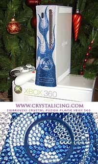 xbox 360 bling bling