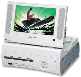xbox 360 lcd