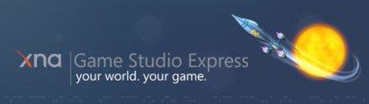 xna gamestudio