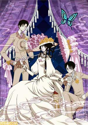 preview: xxxholic