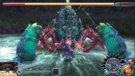 preview: ys foliage ocean in celceta