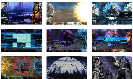 screenshots: zillions of enemy x