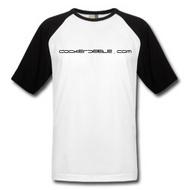 zockerseele.com – das T-Shirt