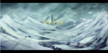 artwork: zone: the battleground